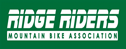 Ridge Riders logo
